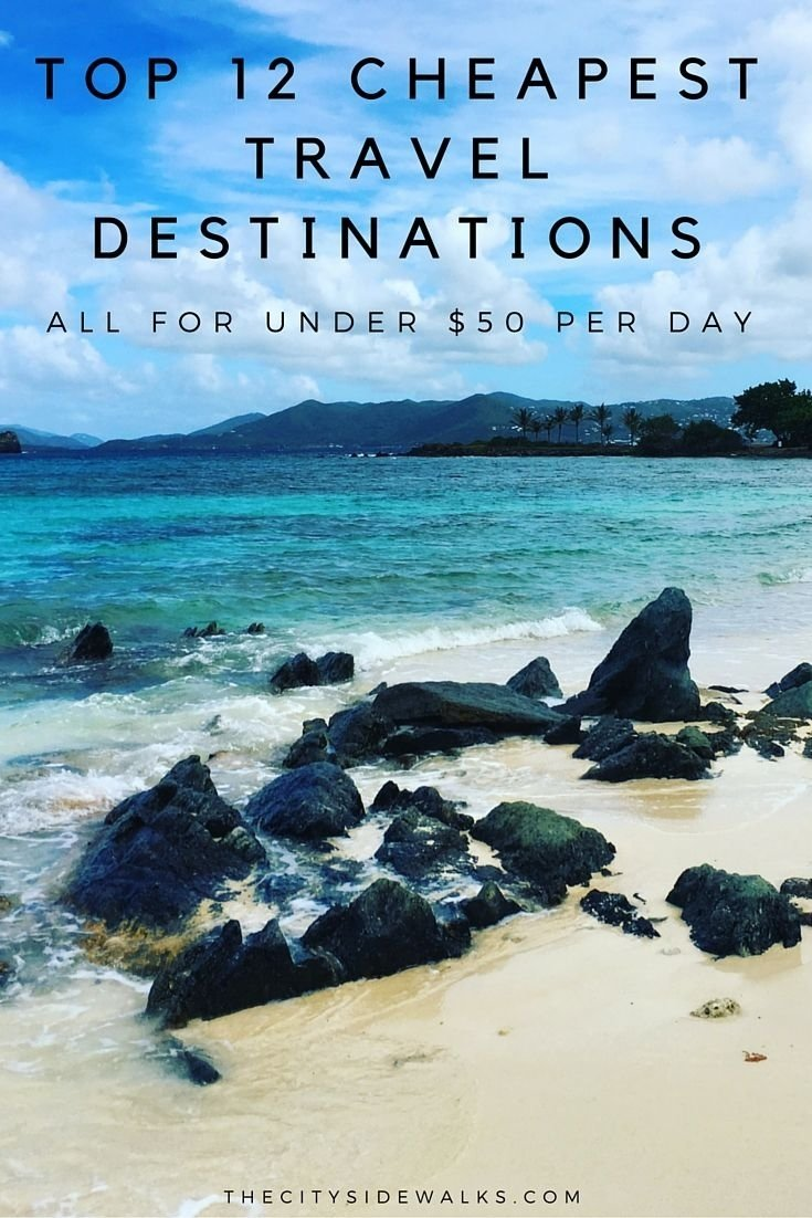 10 Unique Inexpensive Vacation Ideas For Couples 638 best international travel images on pinterest destinations 1 2021