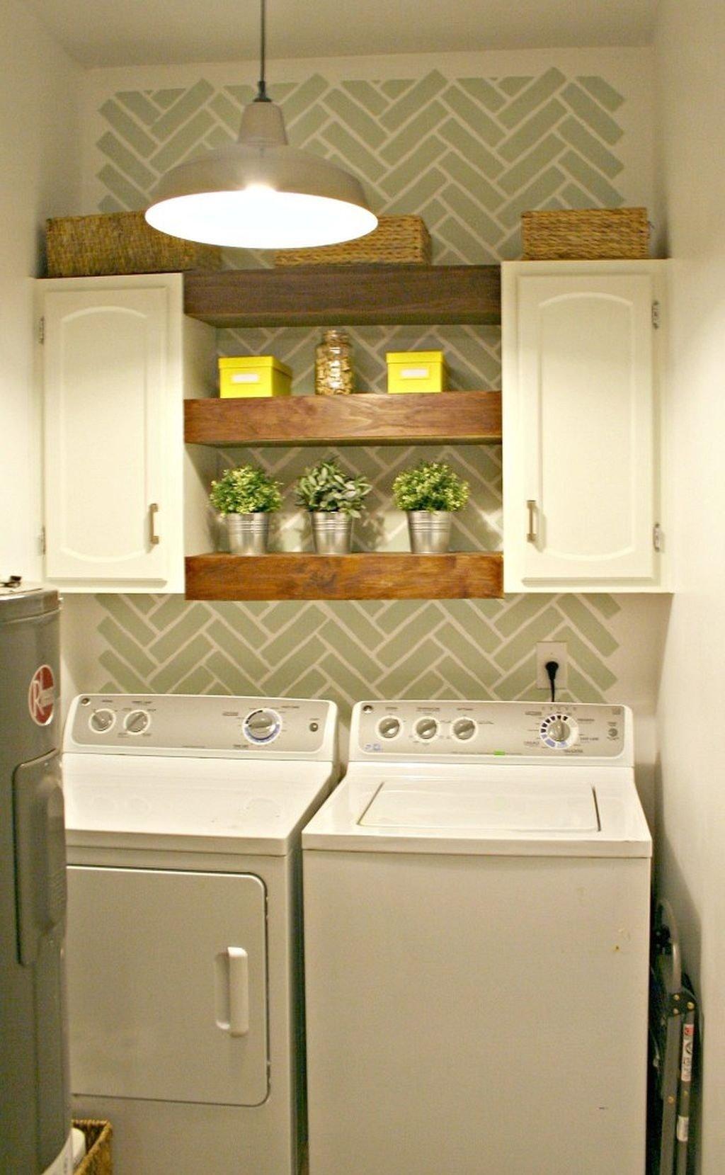 10 Perfect Laundry Room Ideas Small Space 64 tiny space laundry room storage ideas laundry room organization 1