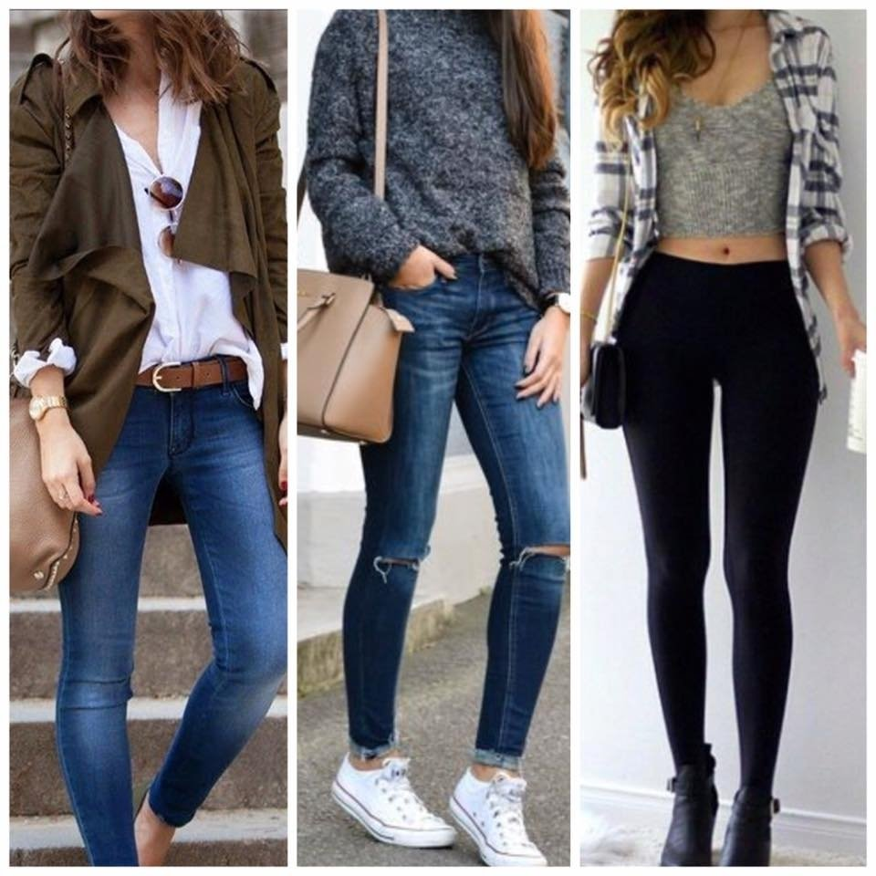 10 Great Cute Outfit Ideas For Fall 65 fall outfits for school to copy asap damn you look good daily 2