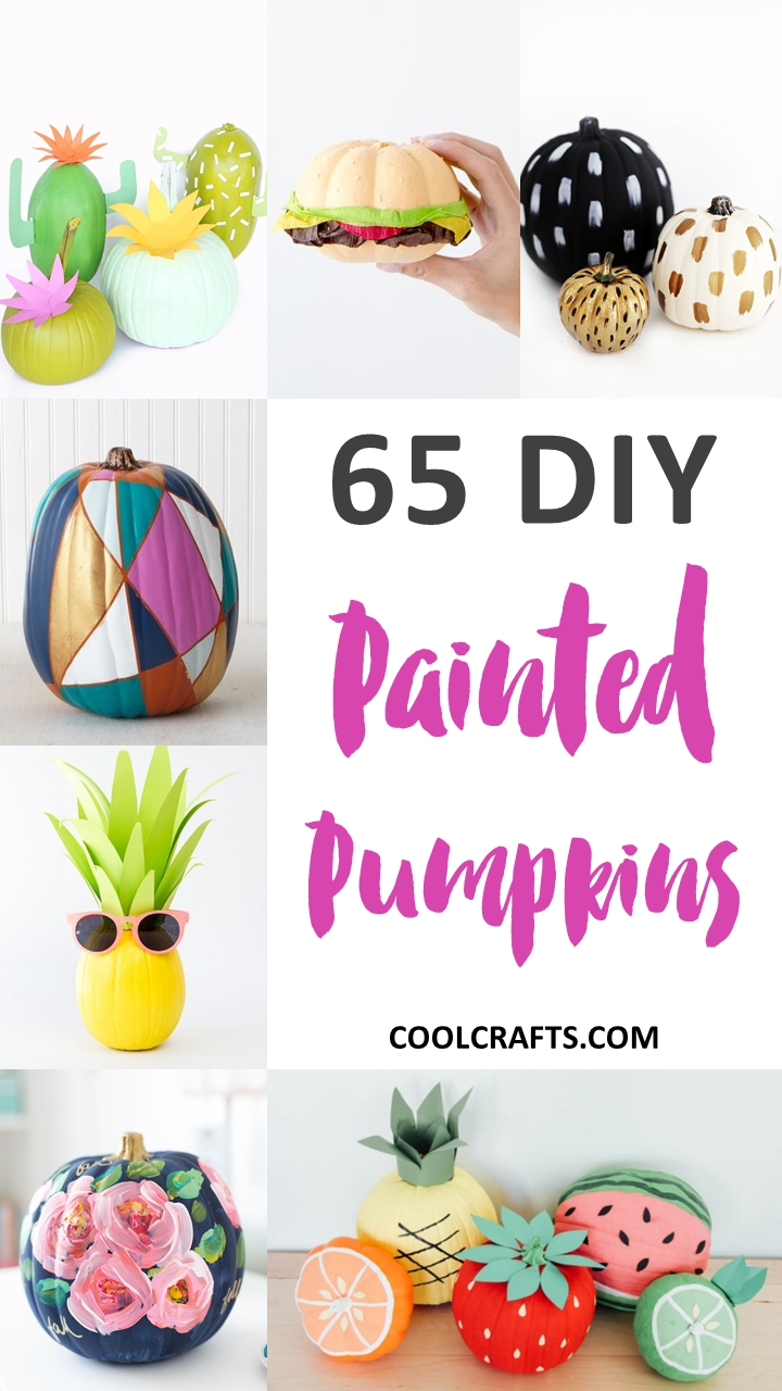 10 Most Recommended Pumpkin Decorating Ideas For Kids 65 halloween pumpkin decorating ideas for kids e280a2 cool crafts 2020