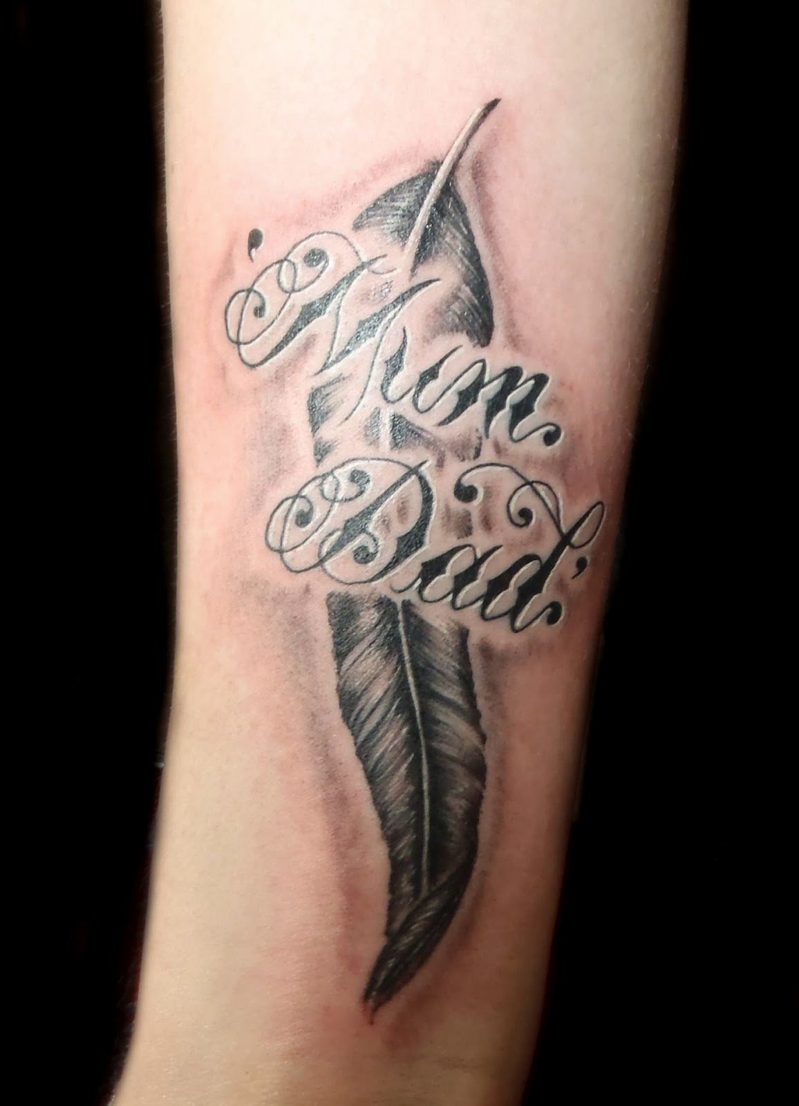 10 Lovable Mom And Dad Tattoo Ideas 65 incredible mom tattoos ideas 1