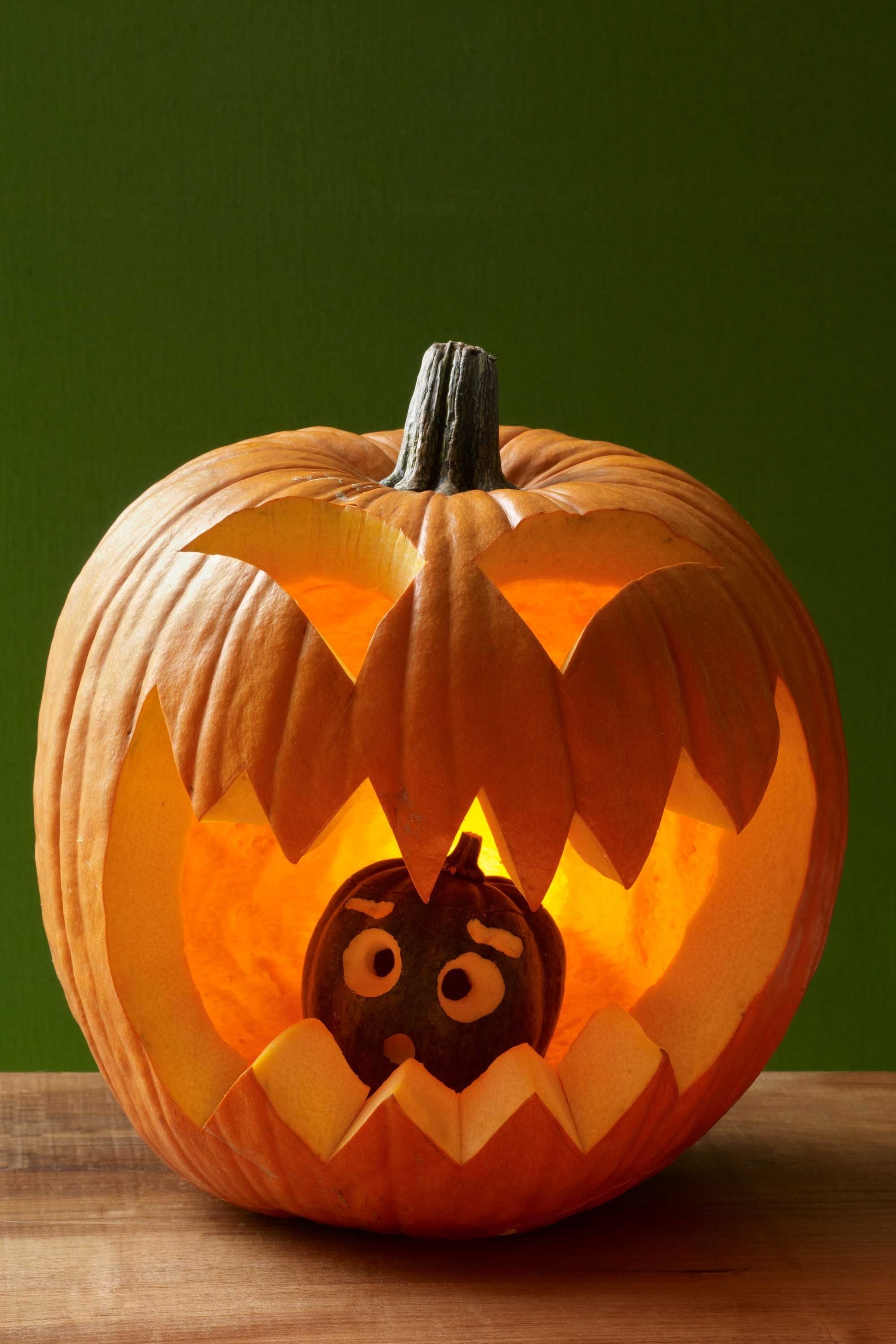 65+ of the most creative pumpkin-carving ideas | pumpkin carving