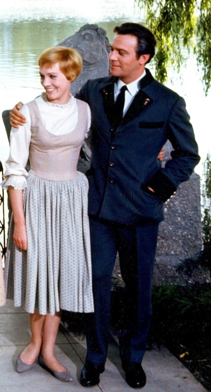 10 Most Recommended Sound Of Music Costume Ideas 659 best the sound of music movie images on pinterest smile 2021