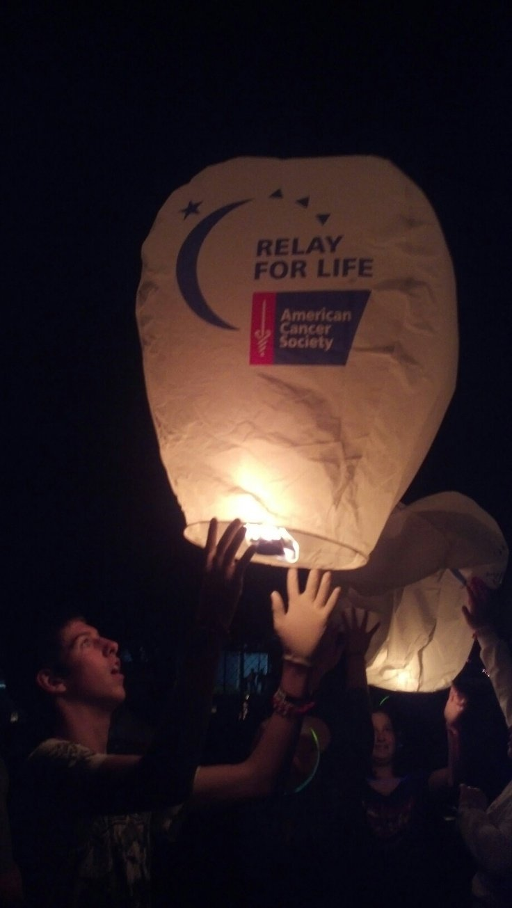 10 Most Recommended Relay For Life Luminaria Ceremony Ideas 67 best remember luminaria ceremony images on pinterest relay 2020