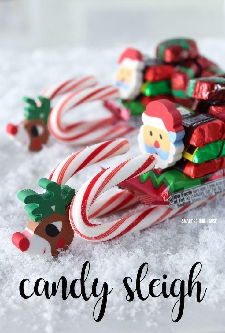 10 Fantastic Secret Santa Ideas For School 674 best gifts in a jar images on pinterest jars christmas 2020