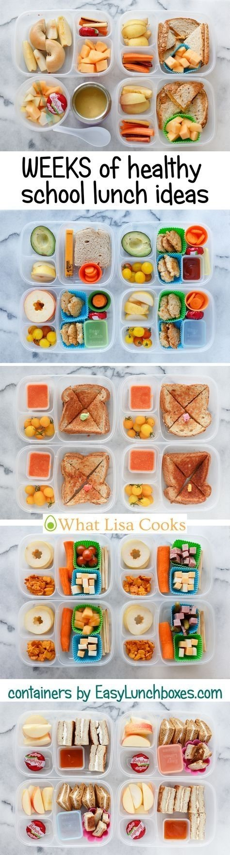 10 Amazing Packed Lunch Ideas For Kids 68 best lunch box ideas images on pinterest toddler lunches 1 2020