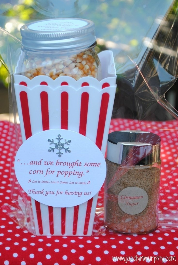 10 Stylish Christmas Party Hostess Gift Ideas 68 best neighbor gift ideas images on pinterest christmas gift
