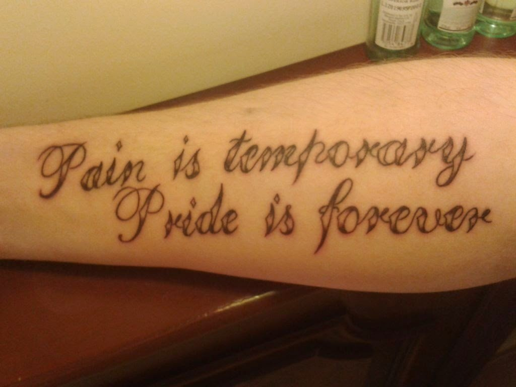 10 Spectacular Tattoo Quote Ideas On Strength 69 incredible strength tattoos 2020