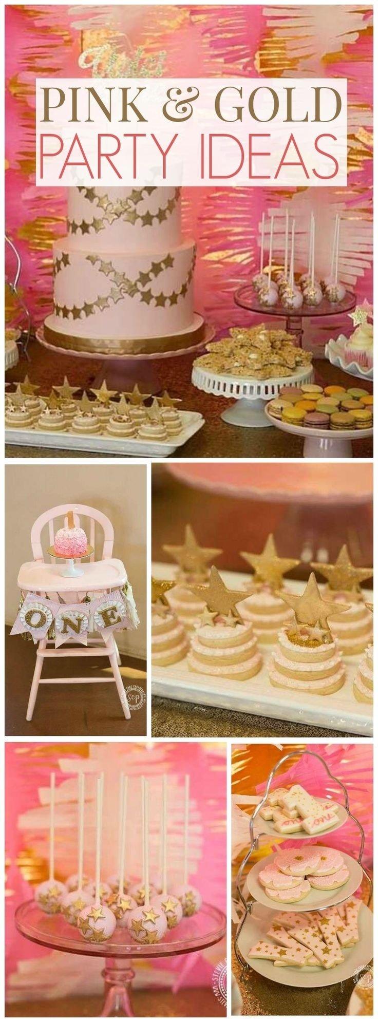 10 Best Golden Birthday Ideas For Kids 693 best 1st birthday theme girl images on pinterest birthdays 2 2020
