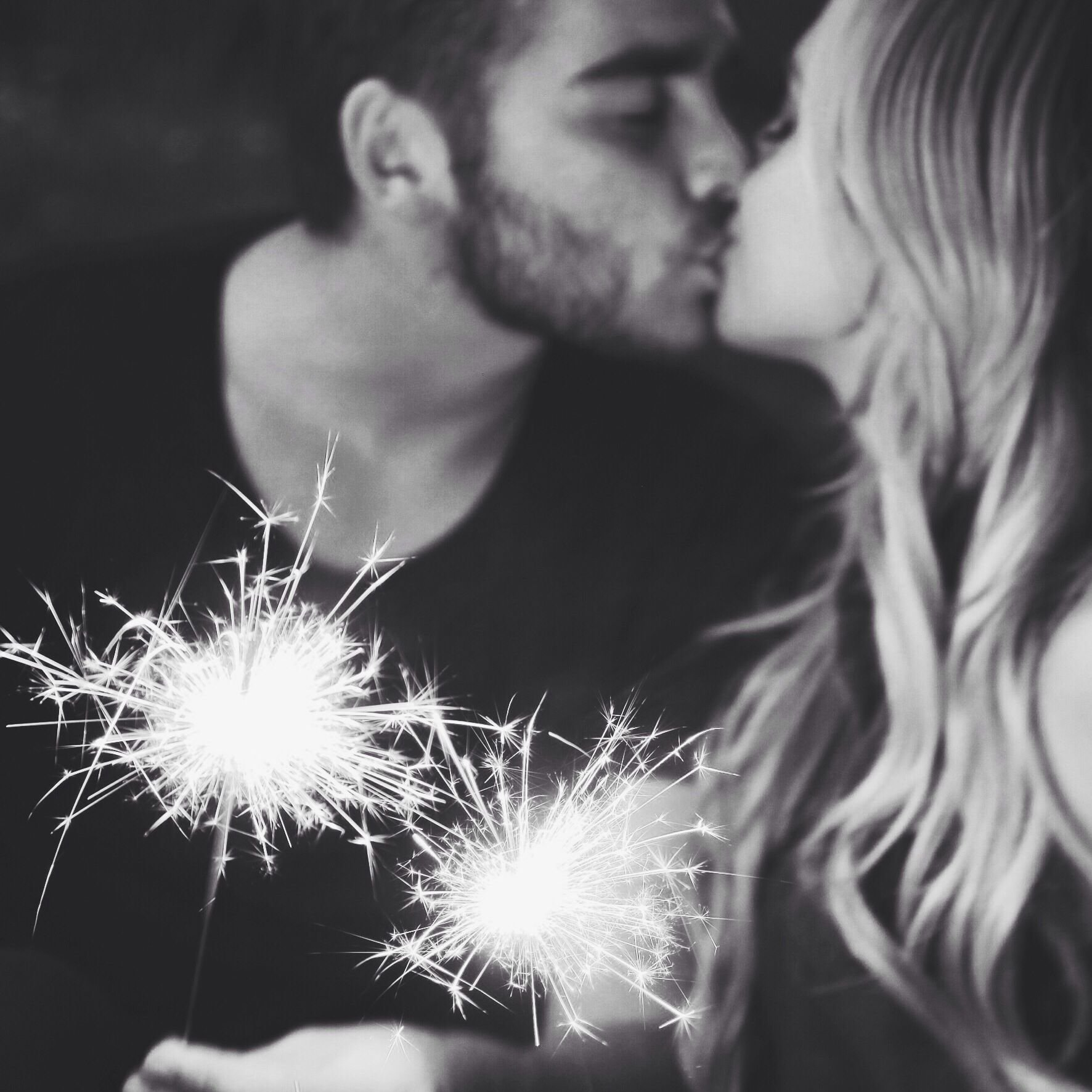 7 alternative new year's eve ideas | couples, goal and relationships