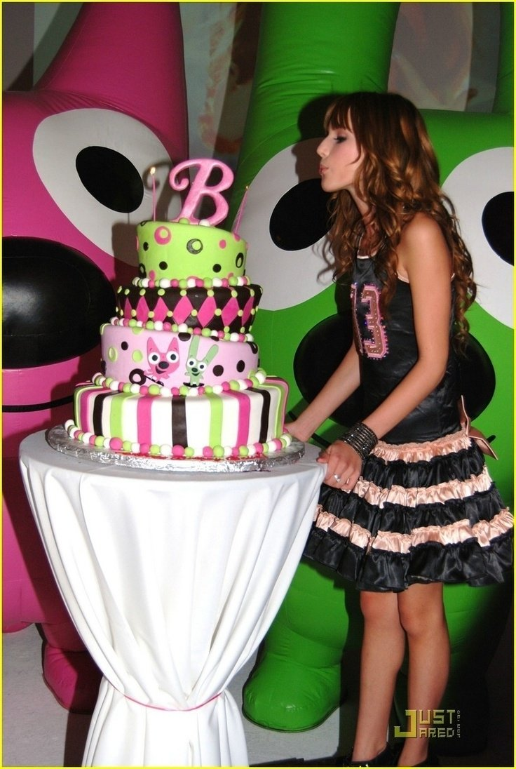 10 Elegant Ideas For A 13Th Birthday Party For A Girl 7 best megs 13 birthday party images on pinterest 13 birthday 10 2021