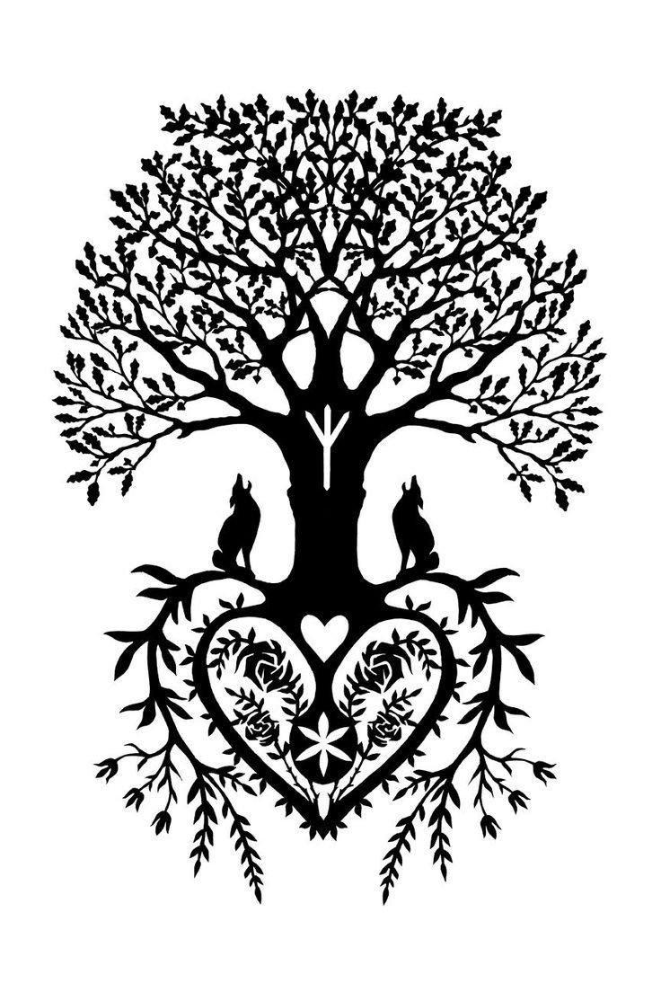 10 Great Tree Of Life Tattoo Ideas 7 best tree of life images on pinterest tattoo ideas tree of life