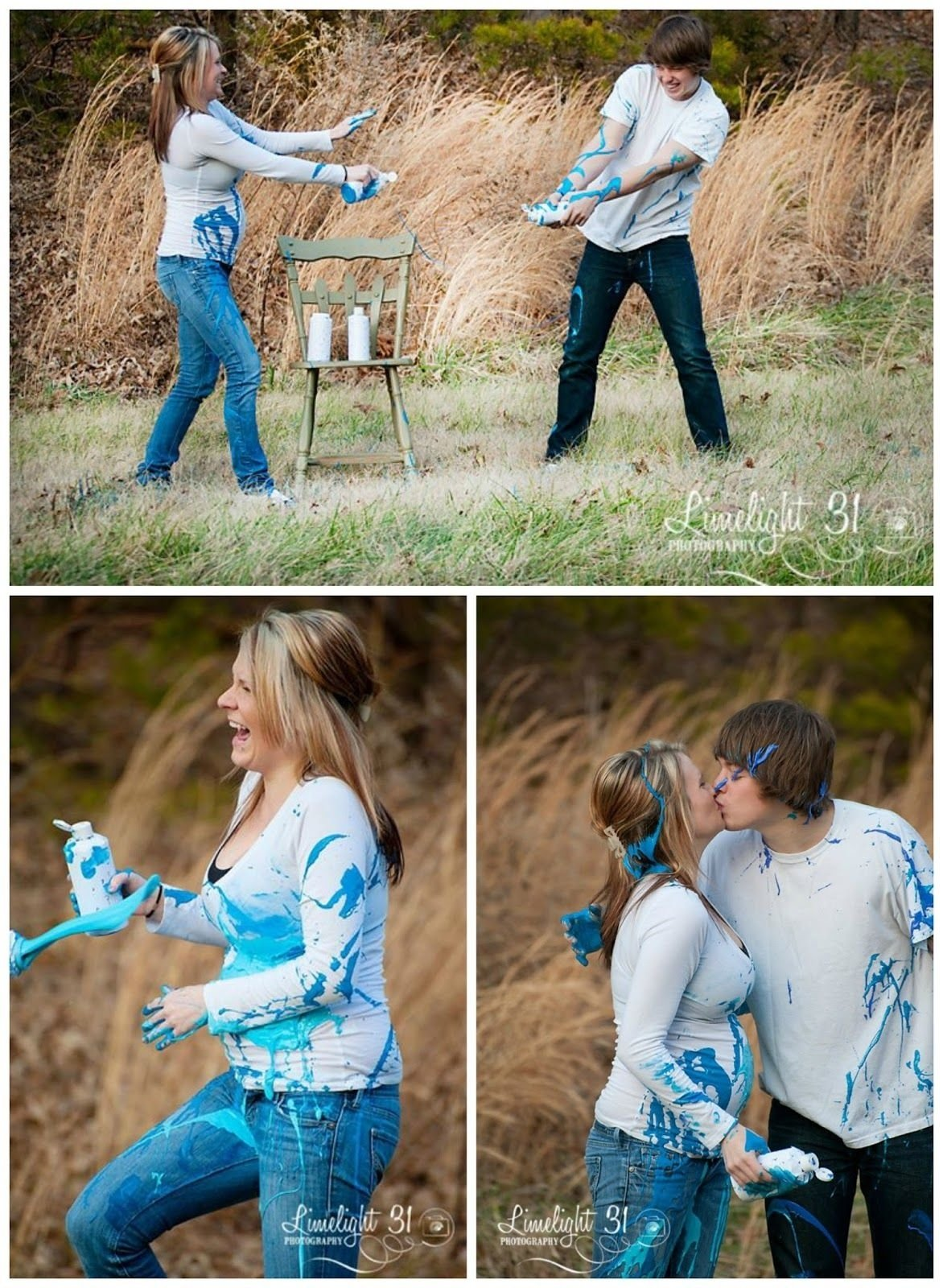 10 Stylish Baby Gender Reveal Photo Ideas 7 cute pictures to reveal babys gender gender gender reveal and