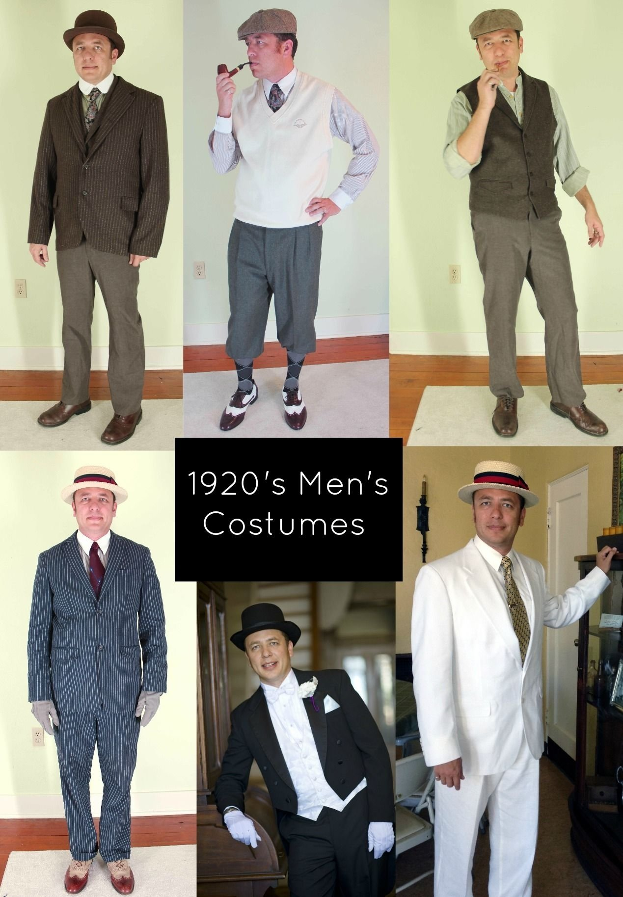 10 Awesome Great Costume Ideas For Men 7 easy 1920s mens costumes ideas gatsby 1920s and modern clothing 2020