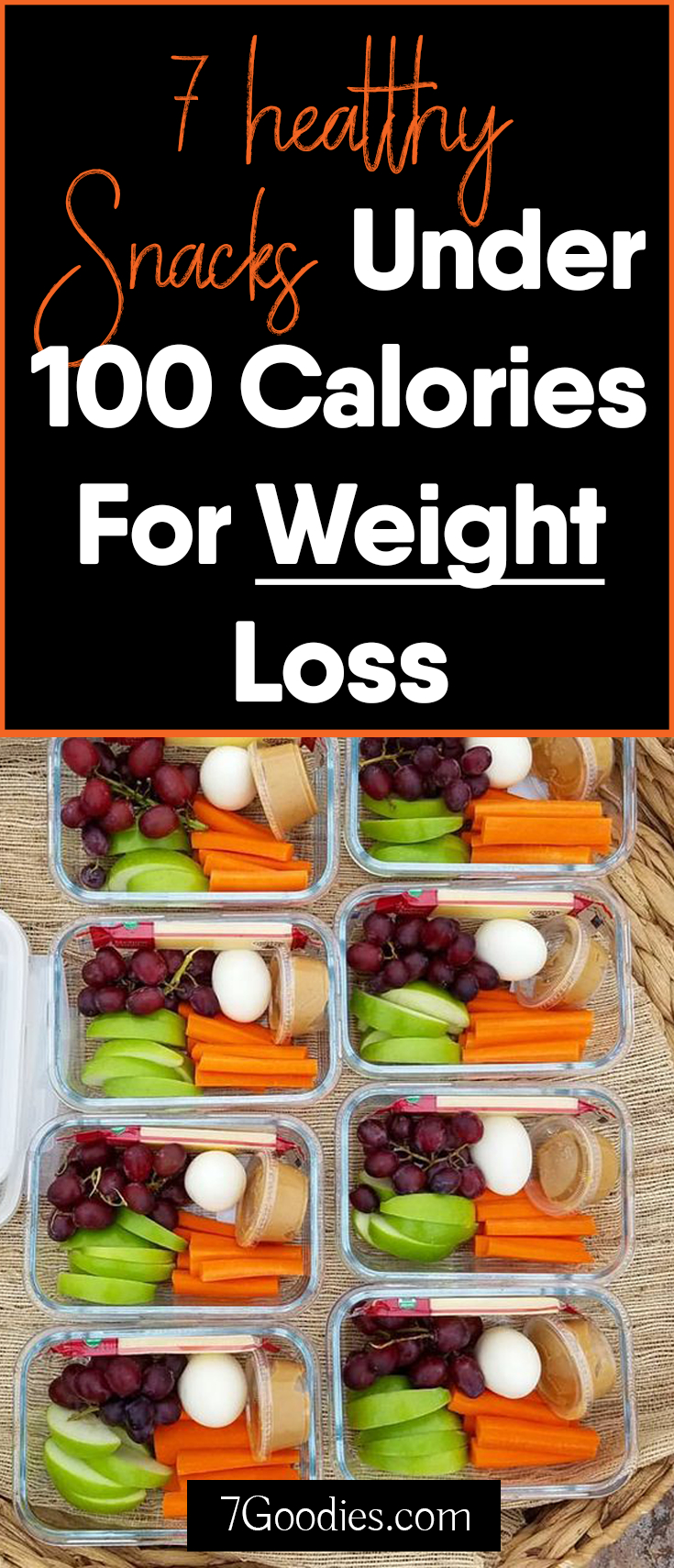 10 Wonderful Snack Ideas For Weight Loss 7 healthy snacks under 100 calories for weight loss 2021