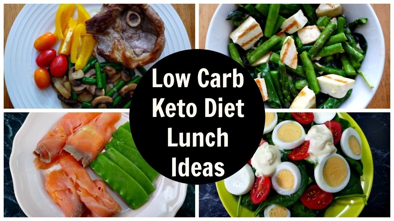 10 Lovable Healthy Low Carb Lunch Ideas 7 low carb lunch ideas keto diet lunch recipes youtube 2020