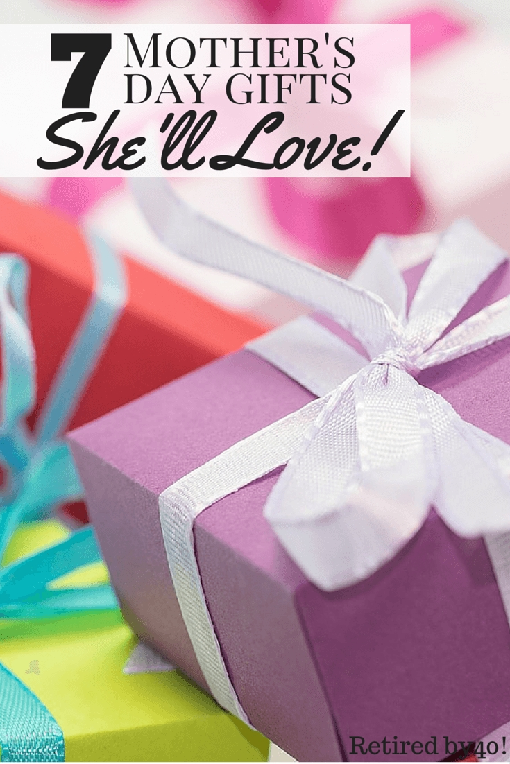10 Most Popular Mother Day Gift Ideas For Wife 7 mothers day gift ideas living on fifty