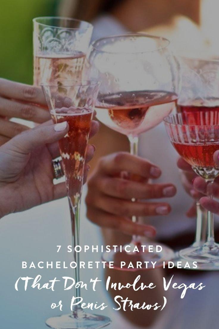 10 Gorgeous Low Key Bachelorette Party Ideas 7 sophisticated bachelorette party ideas that dont involve vegas 2021
