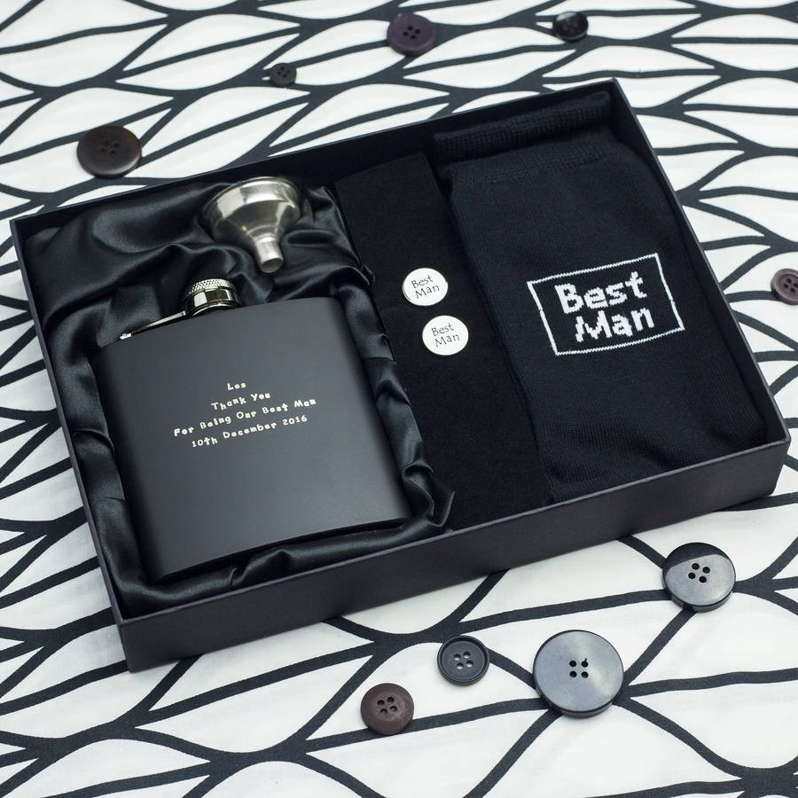 10 Spectacular Gift Ideas For Best Man 7 unique creative personalized gift ideas for groomsmen makeup 2020