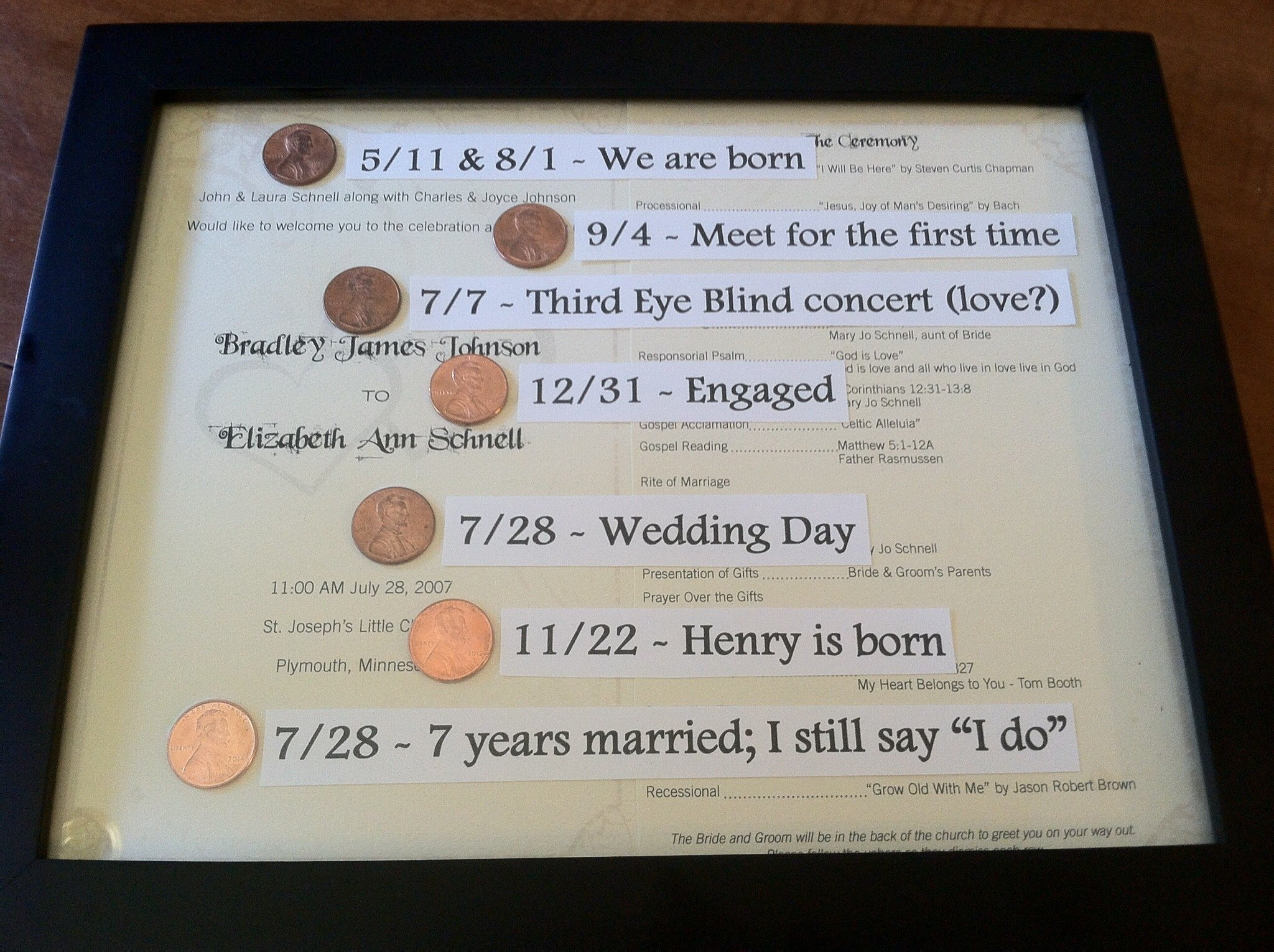 7 year wedding anniversary gift ideas for him elegant 7 year wedding