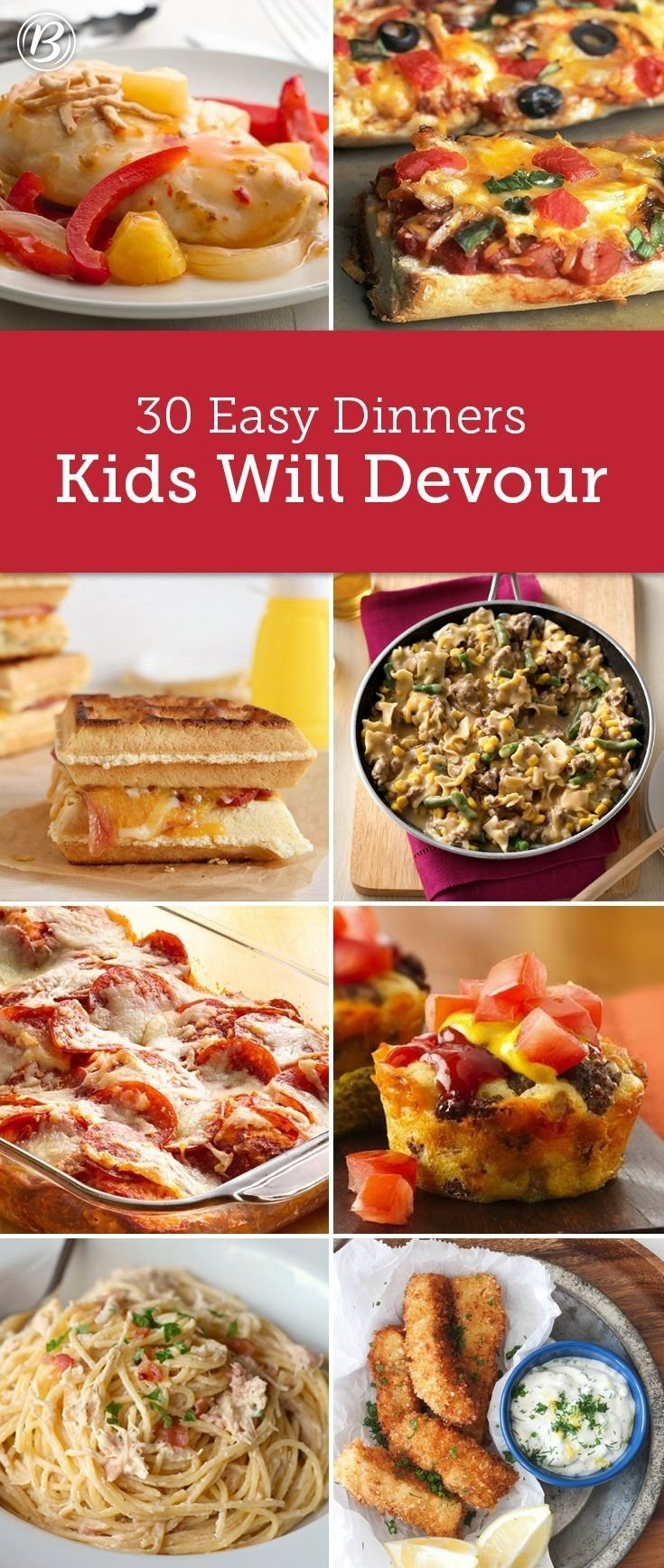 10 Fabulous Easy Dinner Ideas For Picky Eaters 70 best food ideas for toddlers images on pinterest toddler food 1 2021