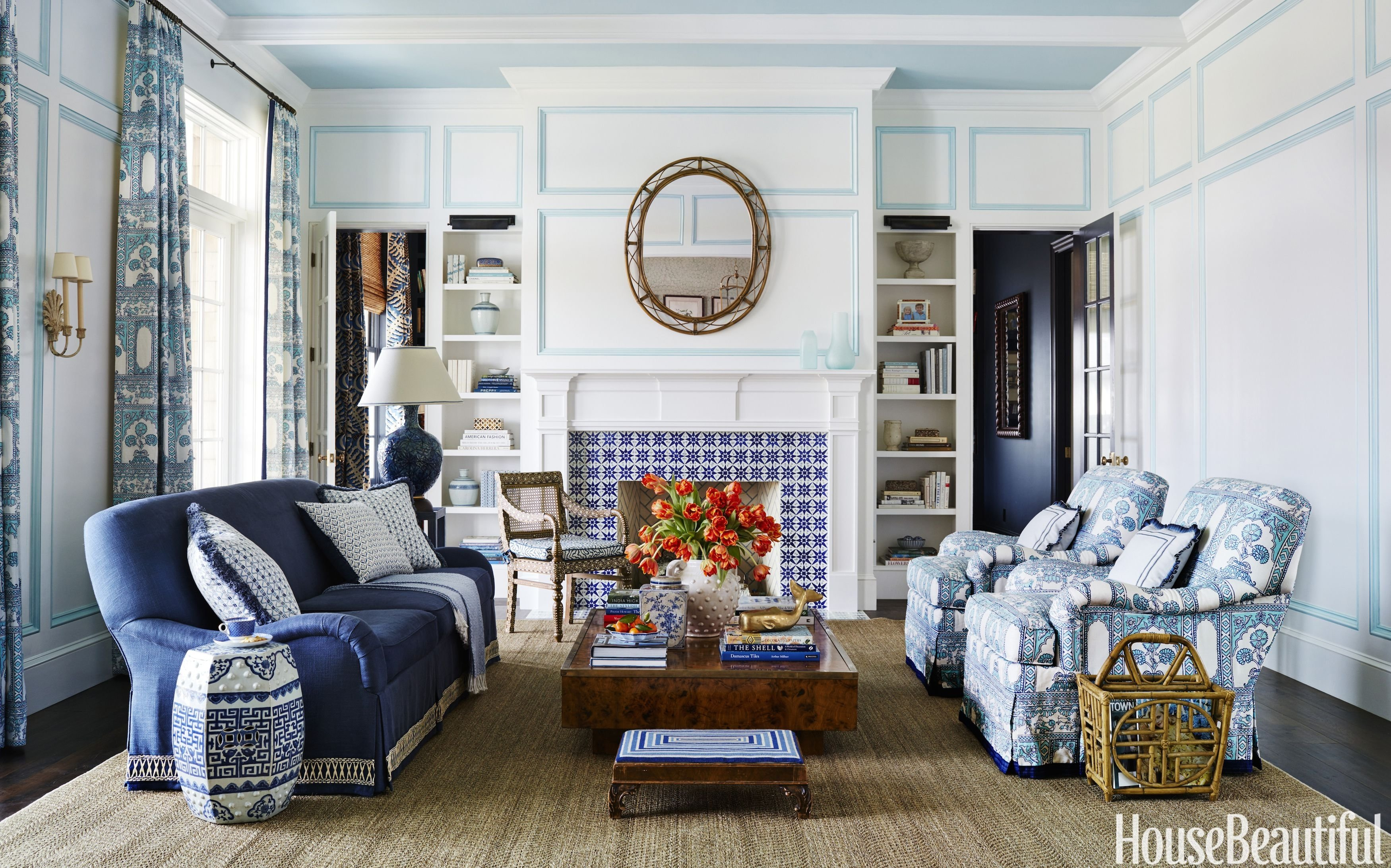 10 Most Recommended Living Room Interior Decorating Ideas 70 best living room decorating ideas designs housebeautiful 5 2020