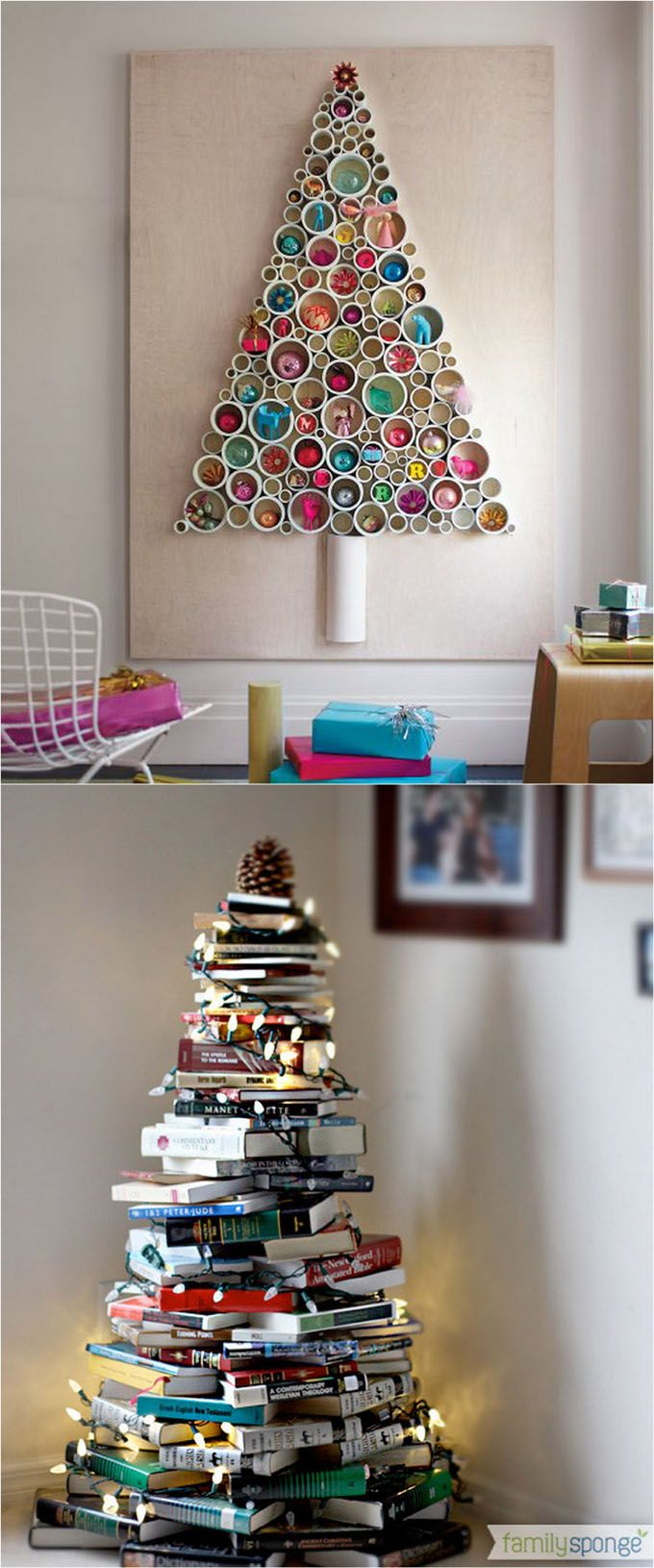 10 Attractive Ideas For Christmas Decorations To Make 70 diy christmas decorations easy decorating ideas decoration diy
