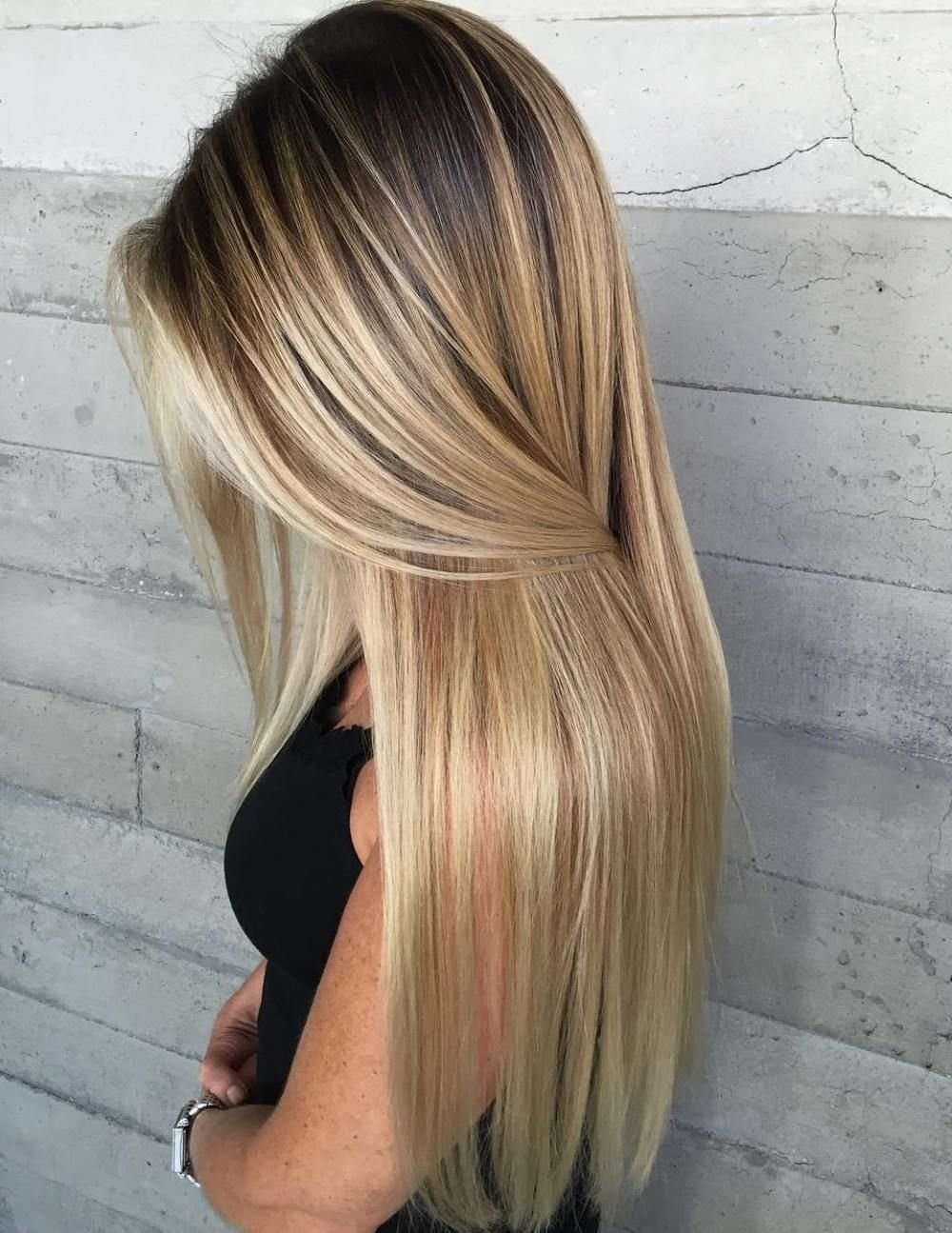 10 Amazing Different Blonde Hair Color Ideas 70 flattering balayage hair color ideas for 2018 blonde balayage 2020