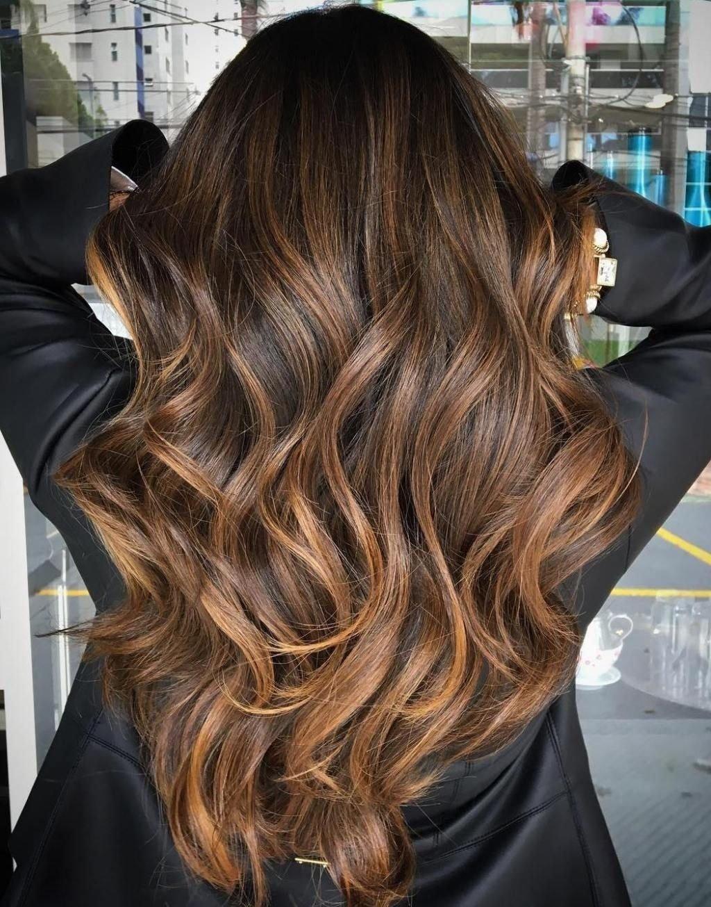 10 Stylish Hair Color Ideas Long Hair 70 flattering balayage hair color ideas for 2018 coiffures 2020