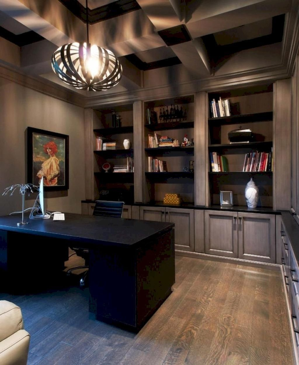 10 Stunning Home Office Ideas For Men 70 simple home office decor ideas for men idea man man caves and