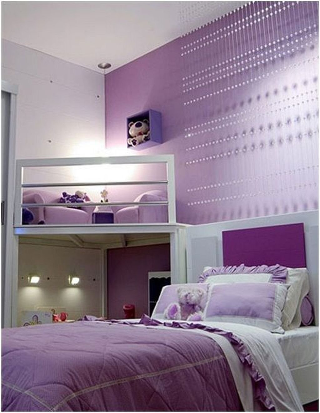 10 Perfect Rooms For Teenage Girls Ideas 70 teen girl bedroom design ideas bedrooms teen and nice 2020