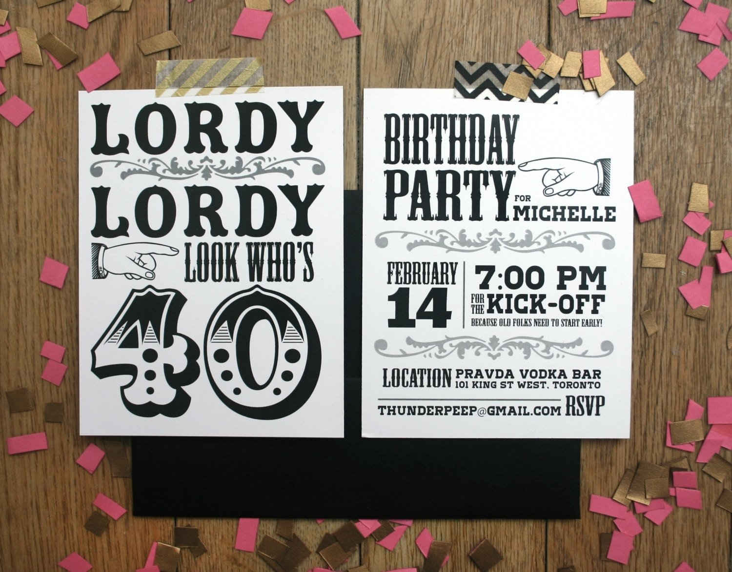 10 Stunning 70 Year Old Birthday Party Ideas Invitations Best