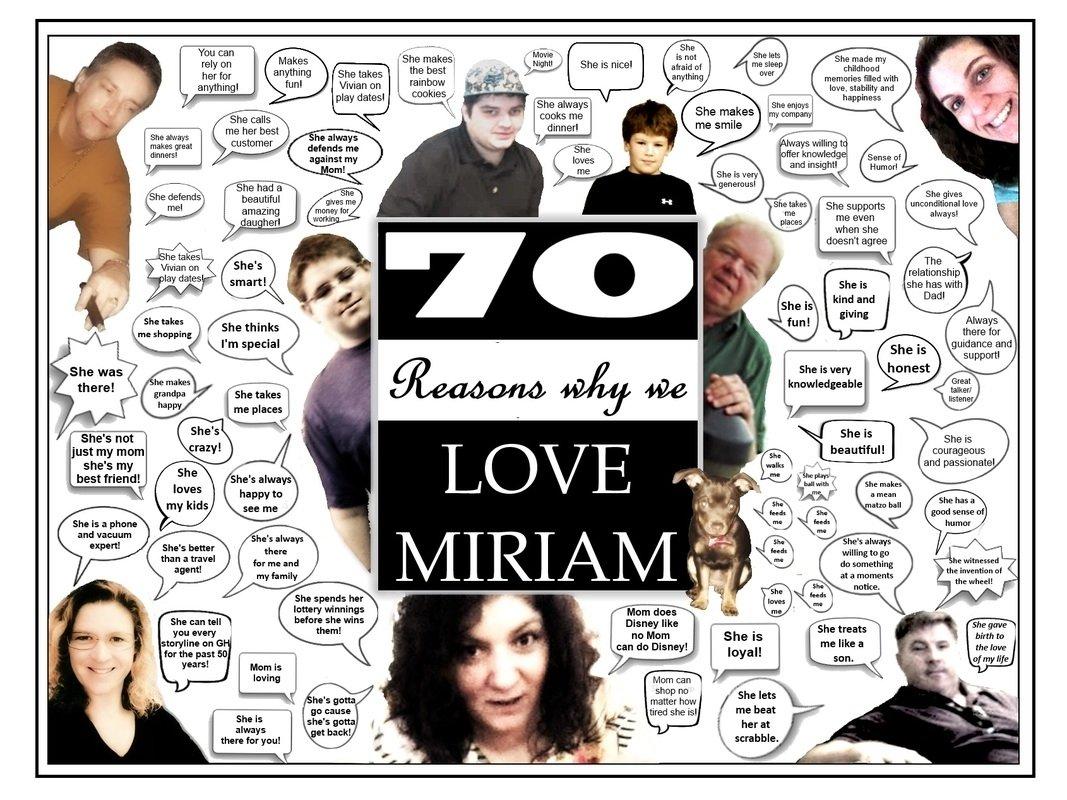 10 Elegant 70Th Birthday Ideas For Mom 70th birthday ideas for mom room ideas 2021