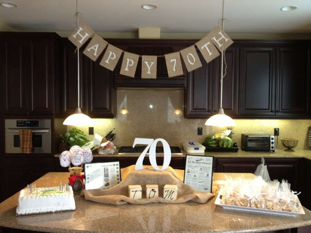 10 Great Surprise 70Th Birthday Party Ideas 70th birthday party ideas margusriga baby party 70th birthday 2021