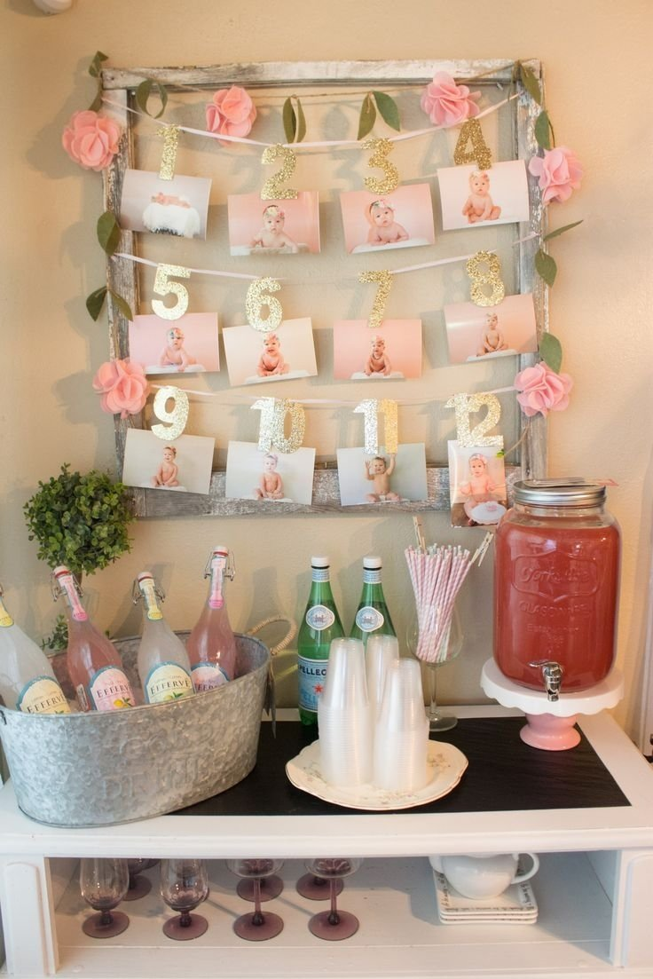 10 Nice Ideas For Baby First Birthday 71 best montanas first birthday party ideas images on pinterest 1 2020