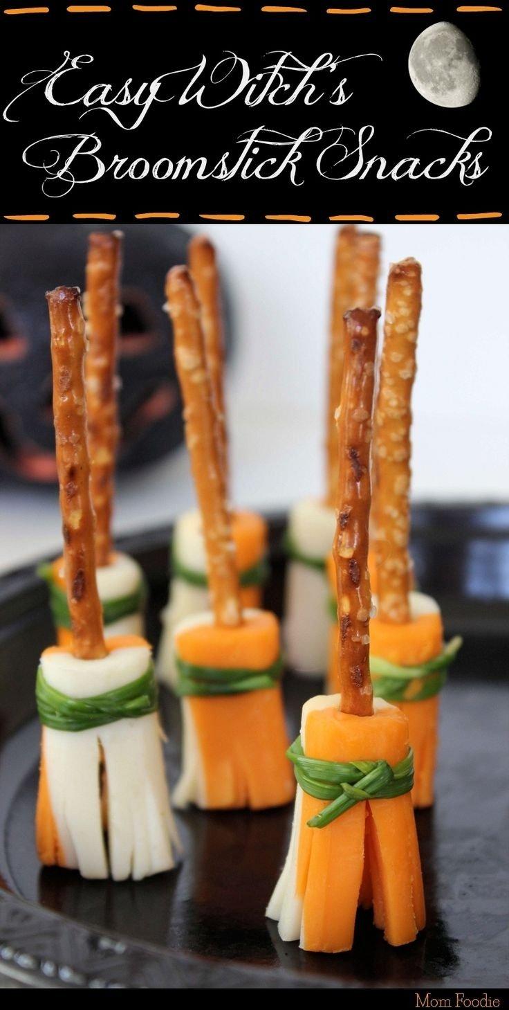 10 Beautiful Halloween Treat Ideas For Kids Party 73 best halloween snacks images on pinterest halloween foods 2 2020