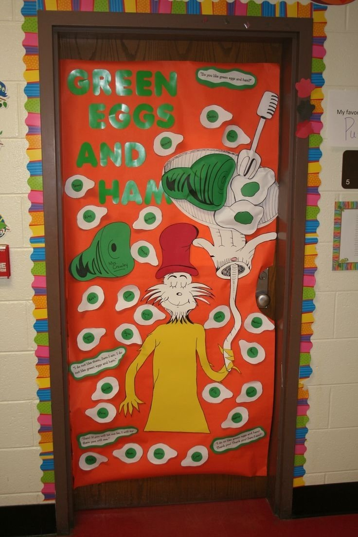 10 Best Green Eggs And Ham Craft Ideas 74 best dr seuss images on pinterest green eggs and ham autism 2020