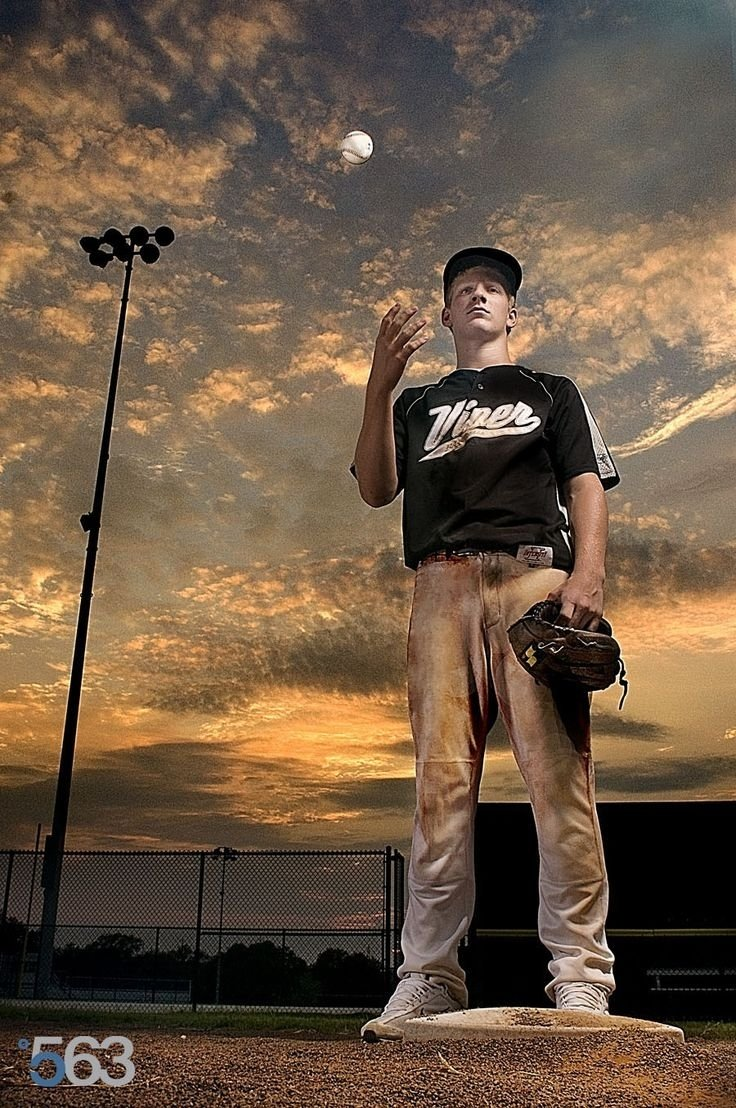 10 Most Popular Cool Ideas For Senior Pictures 75 best baseball portraits images on pinterest baseball pictures 2021