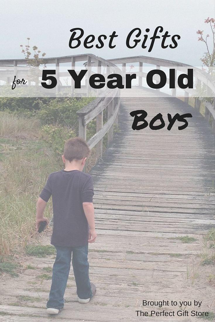 10 Cute Birthday Gift Ideas For 5 Year Old Boy 75 Best Toys