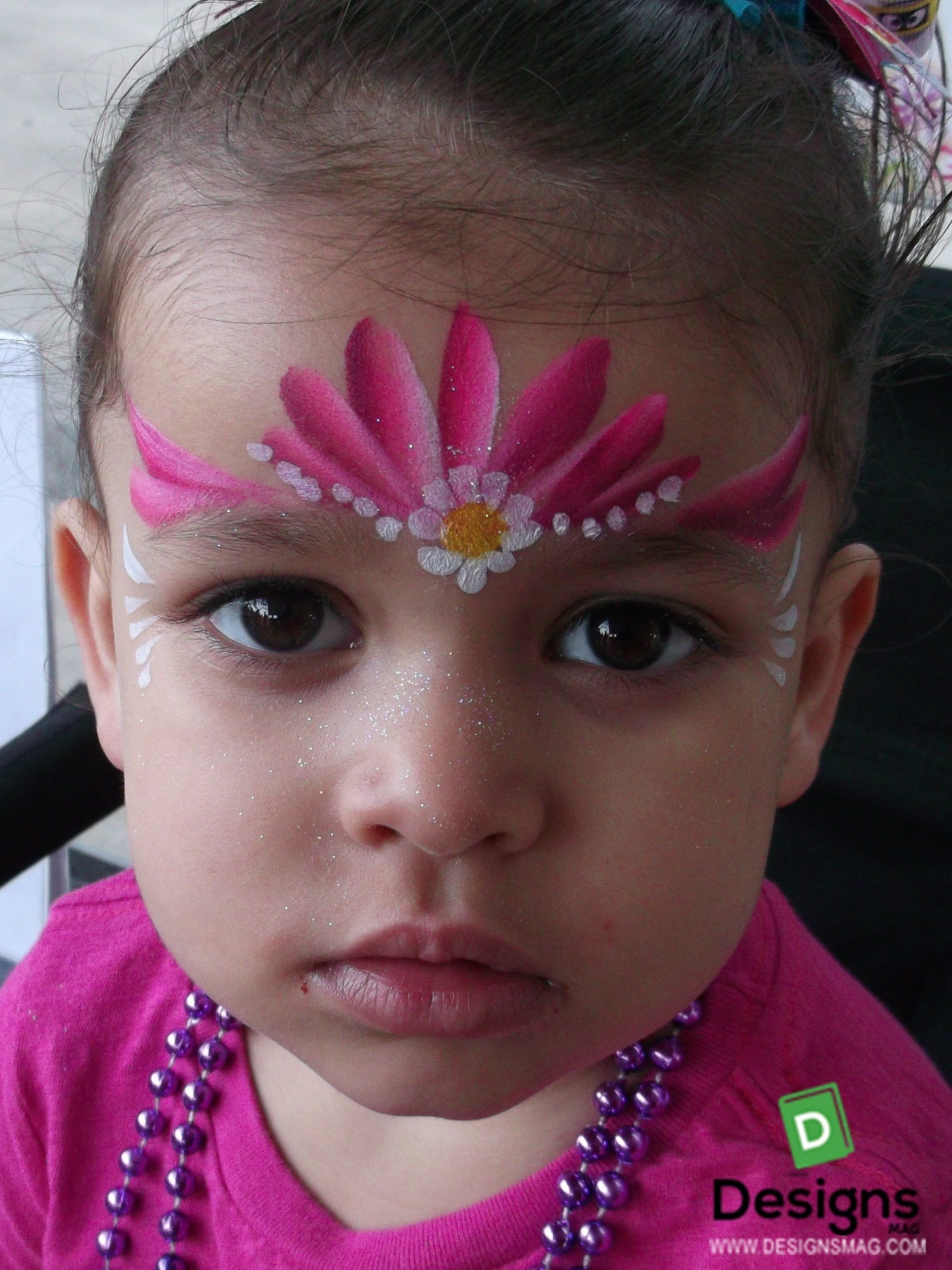 10 Attractive Face Painting Ideas For Kids 75 easy face painting ideas face painting makeup page 4 2020