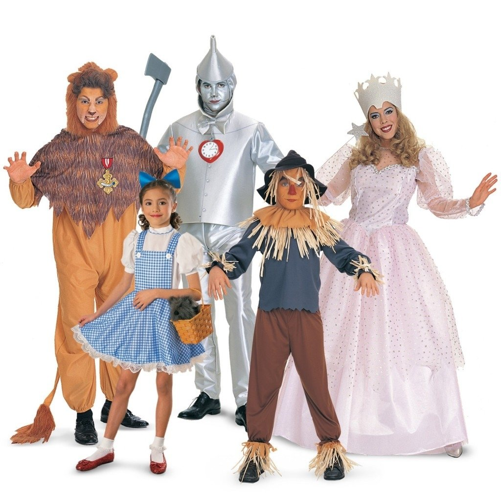 10 Cute List Of Halloween Costume Ideas 75 family group halloween costume ideas 2020