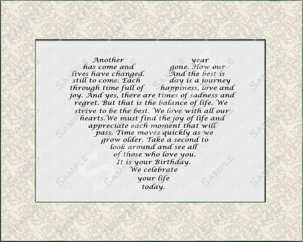 10 Stunning 75Th Birthday Ideas For Mom 75th birthday poems tedxumkc decoration 2021