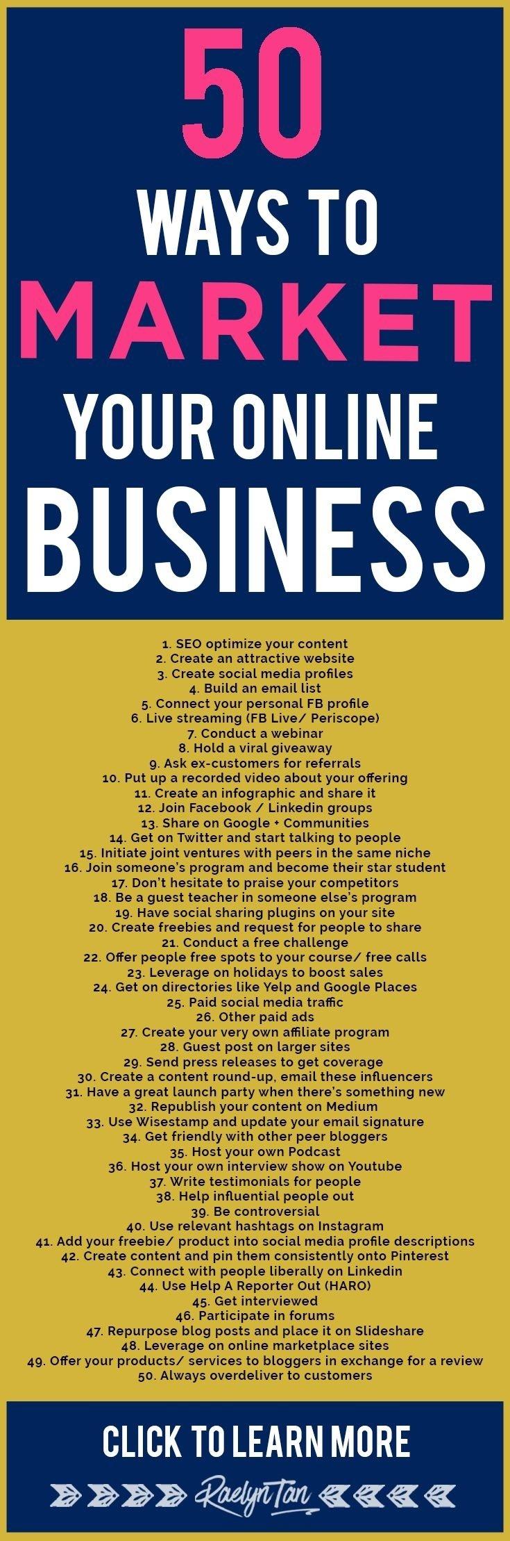 10 Stunning Business To Business Marketing Ideas 7730 best business marketing images on pinterest social media 2020