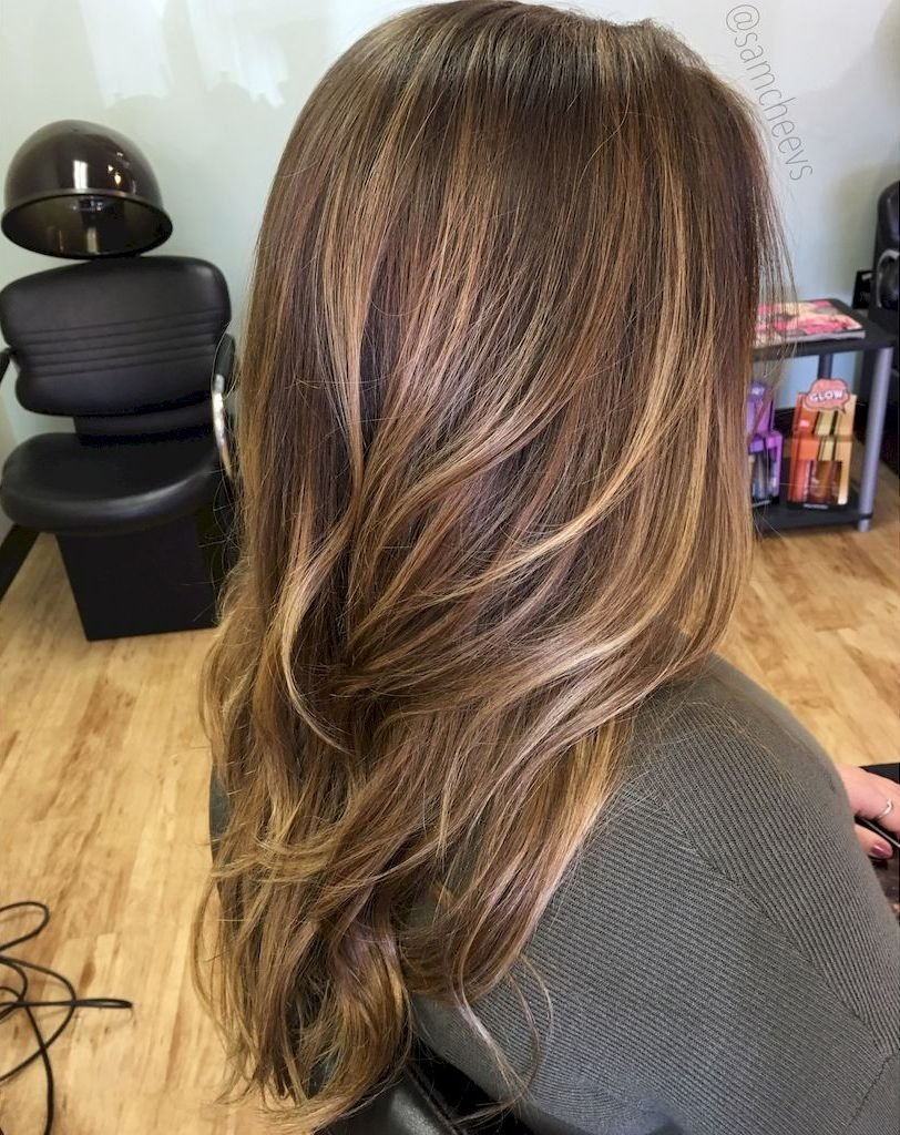 10 Stunning Hair Color Ideas For Brunettes 79 hottest balayage hair color ideas for brunettes balayage hair 1