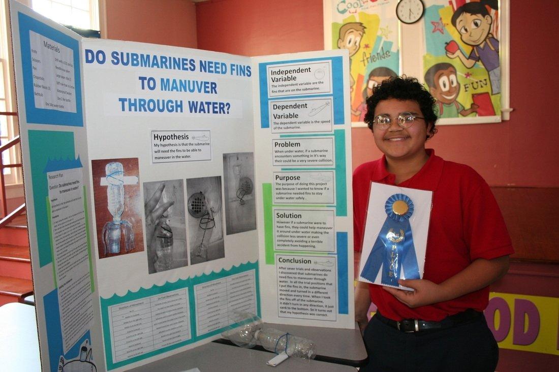10 Famous Seventh Grade Science Project Ideas 7th grade science fair winners benjamin franklin elementary swat team 2 2020