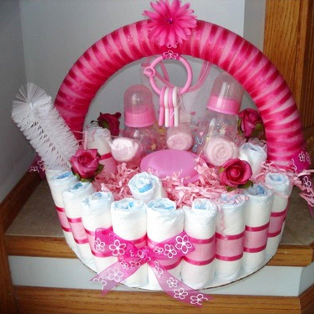 10 Lovable Girl Baby Shower Gift Ideas