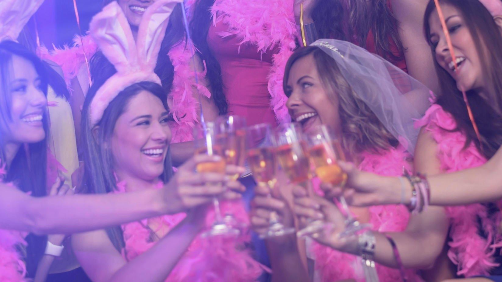 10 Gorgeous Low Key Bachelorette Party Ideas 8 bachelorette party ideas for the low key bride tlcme tlc 2021