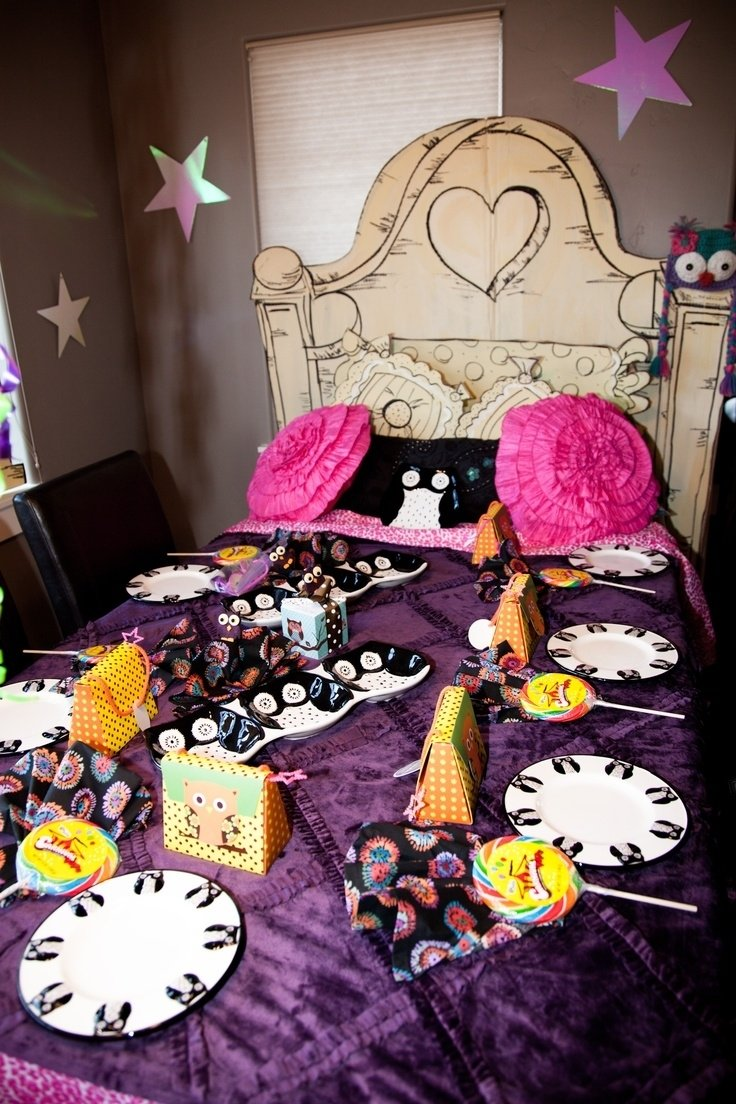 10 Beautiful Pajama Party Ideas For Adults 8 best 5 year old little girl pajama party images on pinterest 1