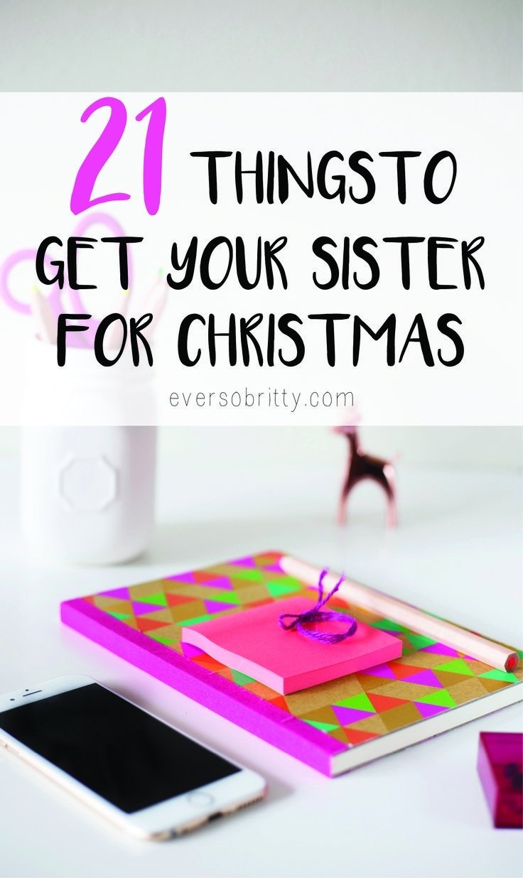 10 Stylish Gift Ideas For Your Sister 8 best deal of the day girlfriend gifts images on pinterest gift 2020