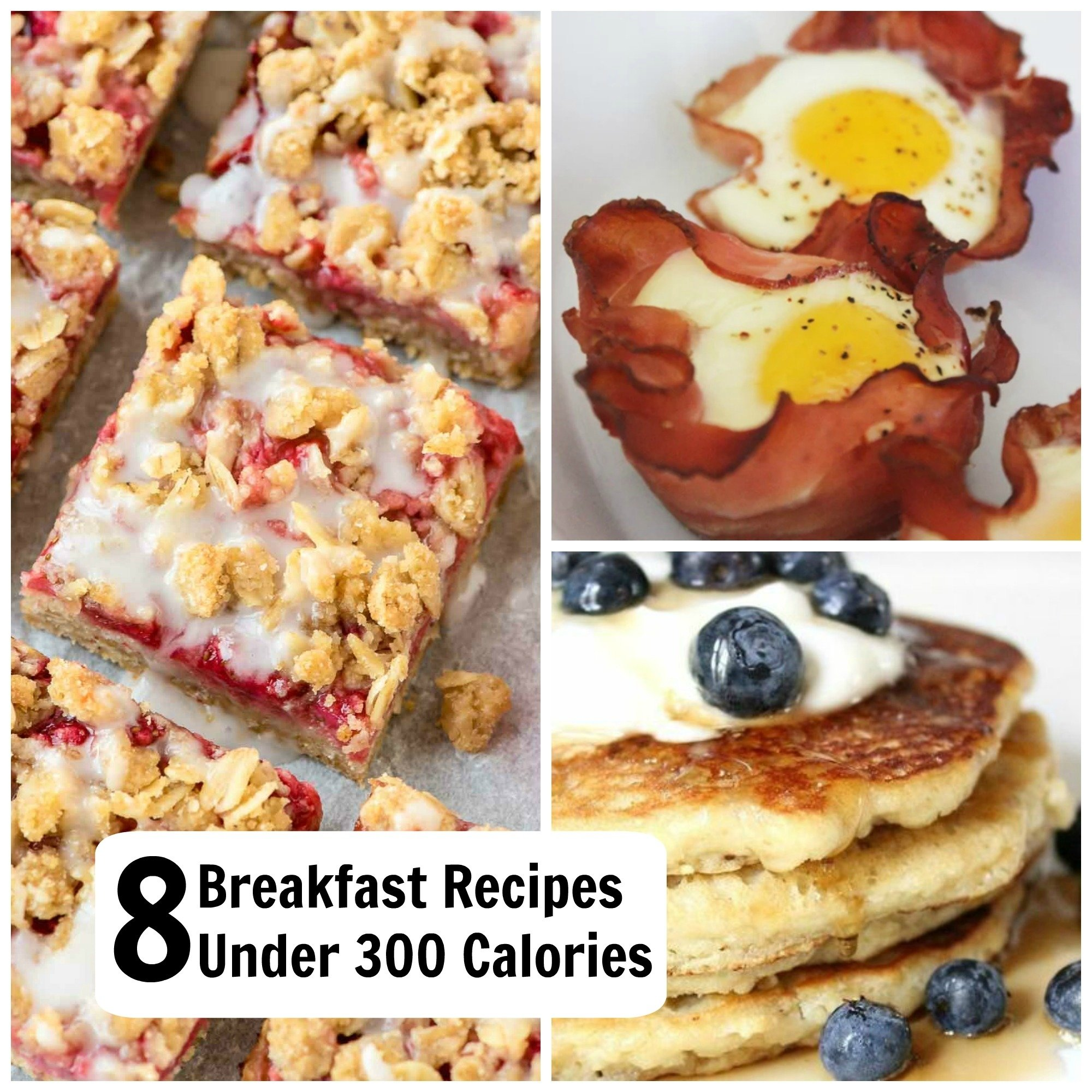 10 Fabulous Breakfast Ideas Under 300 Calories 8 breakfast recipes under 300 calories sarah scoop